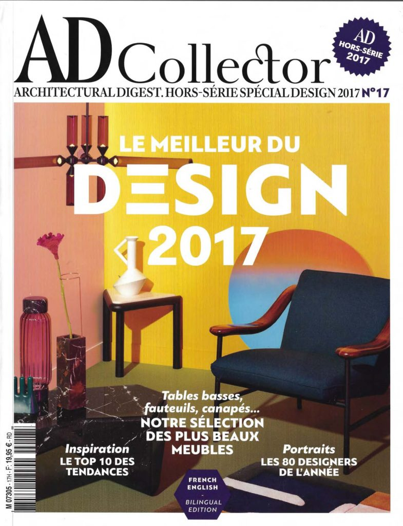 2017-Hors Série-AD Collector Couverture
